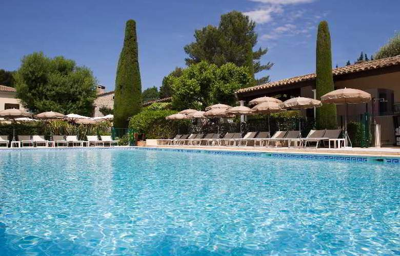 De Mougins - Pool - 5