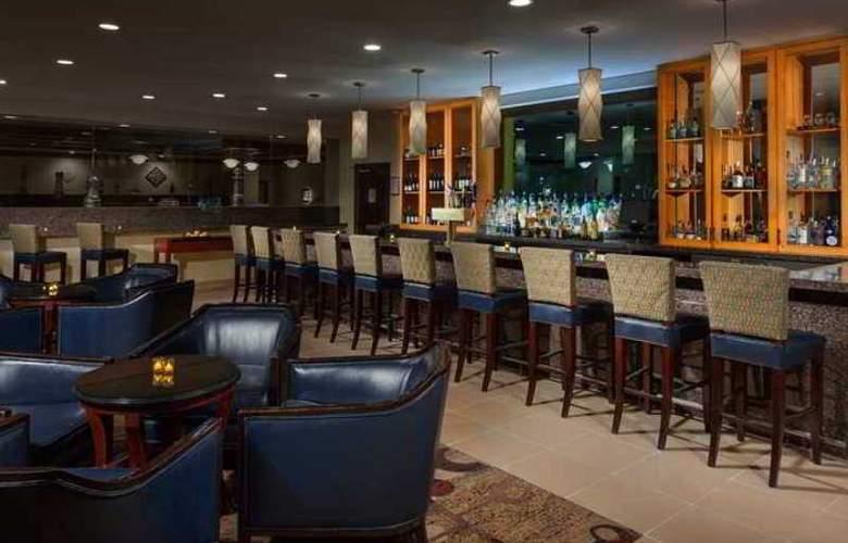 Hilton Washington DC North/Gaithersburg - Hotel - 6