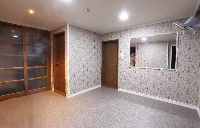 Top Motel - Room - 16