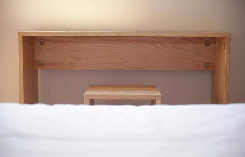 OK Hostel Madrid - Room - 8