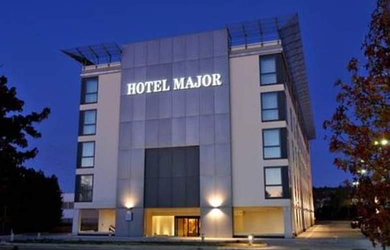 Major - Hotel - 0