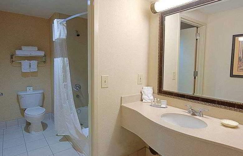 Best Western Plus Kendall Hotel & Suites - Hotel - 36