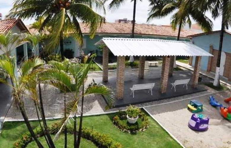Real Parque Das Aguas - Hotel - 0