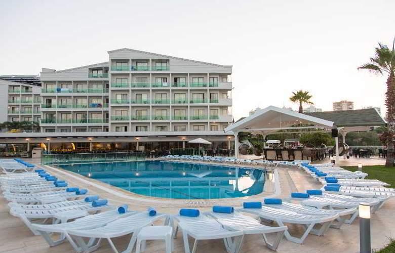 Club Hotel Falcon - Hotel - 10
