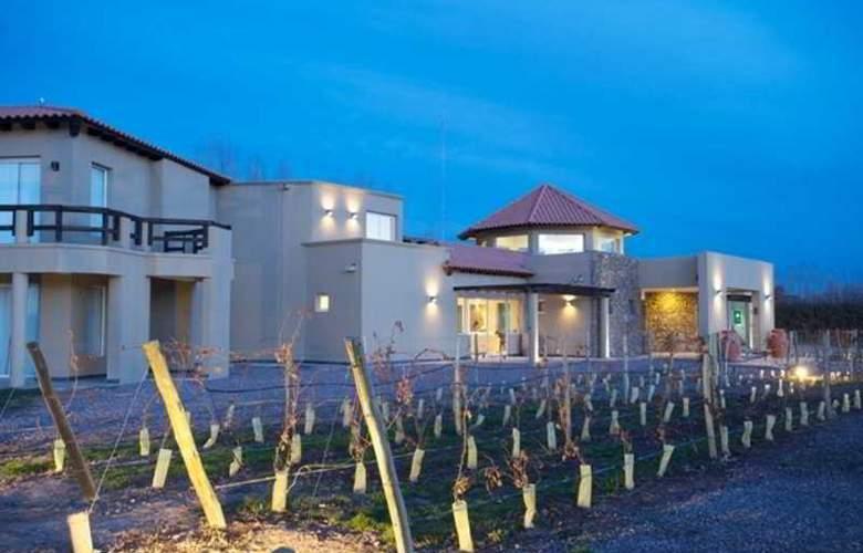 Villa Mansa Wine Hotel - Hotel - 1