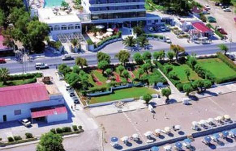 Belair Beach - Hotel - 0