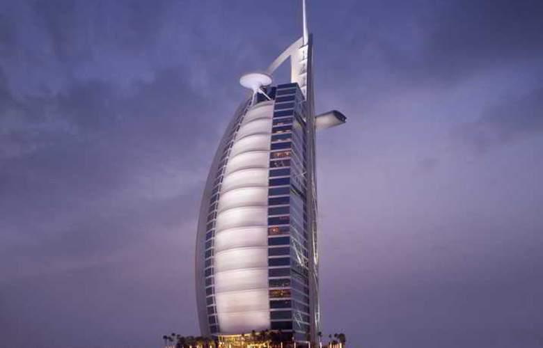 Burj al Arab - General - 2