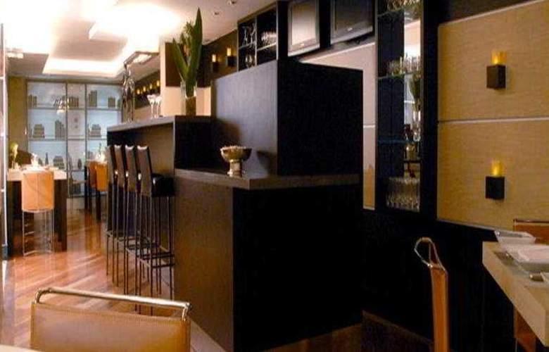Four Seasons Hotel Bogotá - Bar - 6