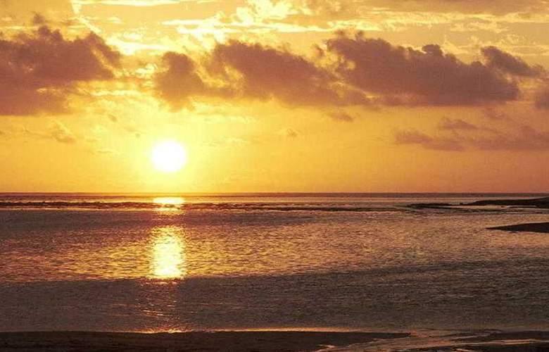 So Sofitel Mauritius - Hotel - 37