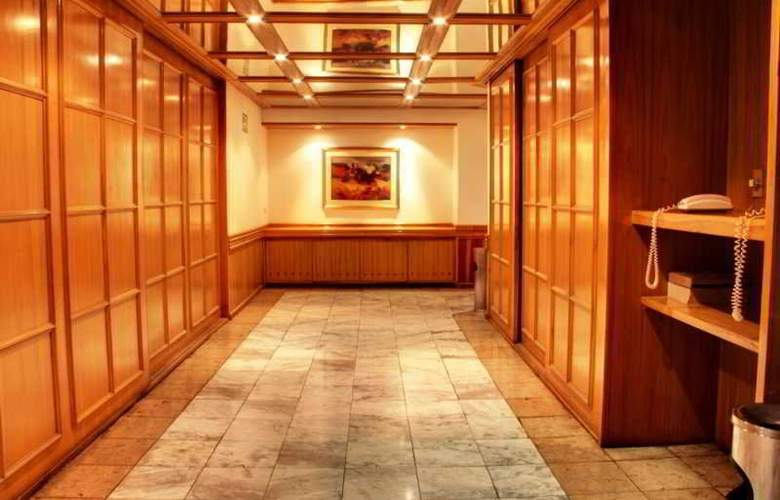 Suites Real 97 - Hotel - 3