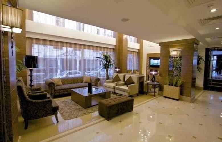 Mirilayon Hotel - General - 2