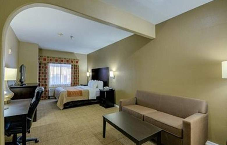 Comfort Suites (Houston/Suburbs) - Room - 5