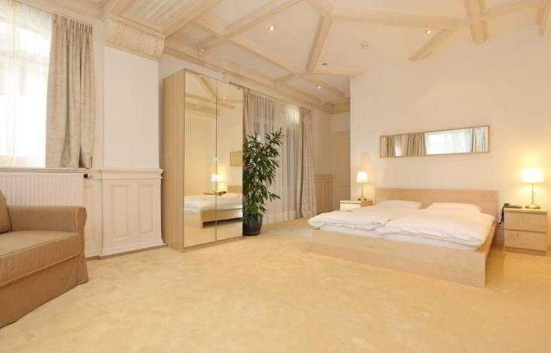 Villa Toscane - Room - 5
