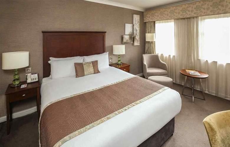 Mercure Southgate - Room - 40