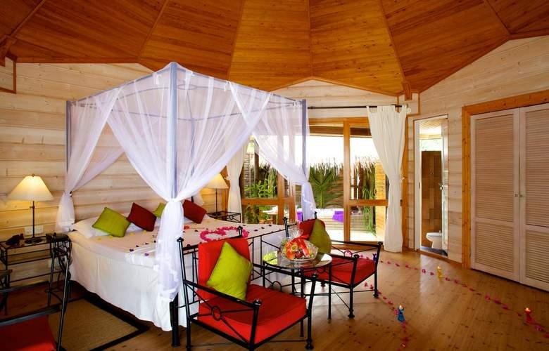 Kuredu Island Resort - Room - 15