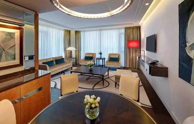 Waldorf Astoria Berlin - Hotel - 3