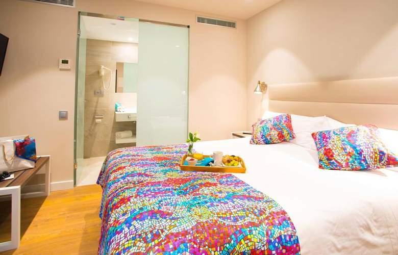 Ona Hotels Arya - Room - 7