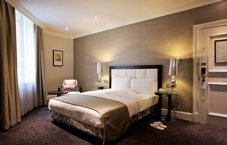 Chamberlain Hotel - Room - 4
