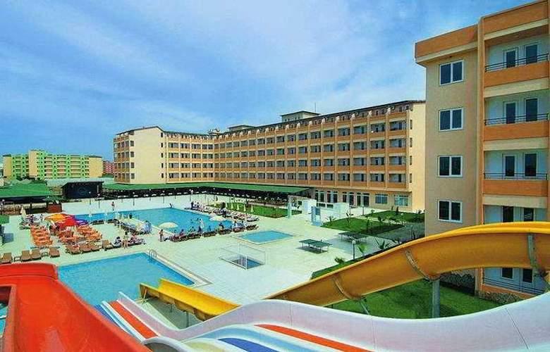 Eftalia Resort - Pool - 9