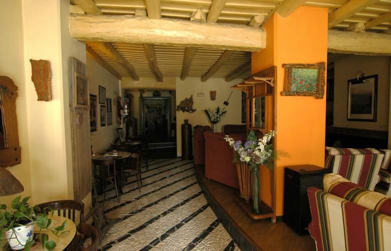 Posada de Alajar - Hotel - 3