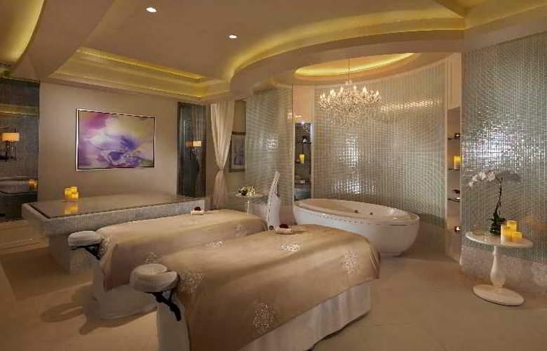 Waldorf Astoria Dubai Palm Jumeirah - Sport - 36