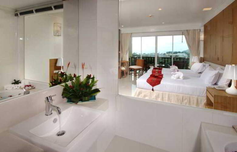Princess Seaview Resort & Spa - Room - 5