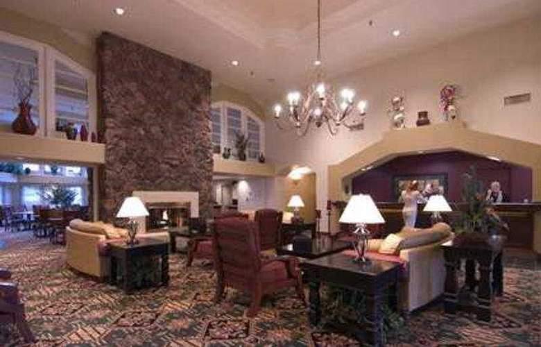 Embassy Suites Flagstaff - General - 3