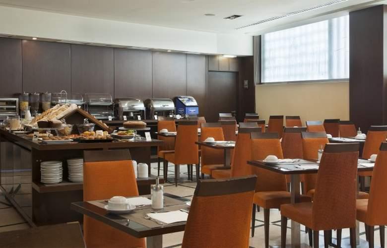 Turim Alameda - Restaurant - 17