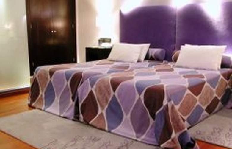 Huerta Honda - Room - 2