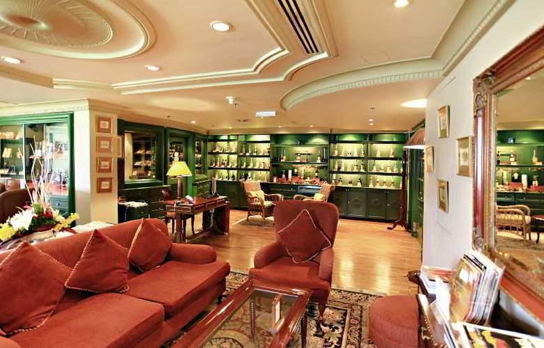 The Apartments @ Medeka Palace - Bar - 12