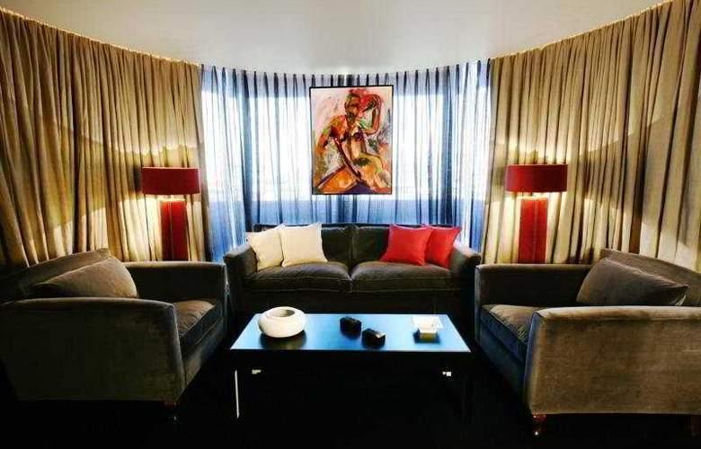 Puerta America Madrid - Room - 4