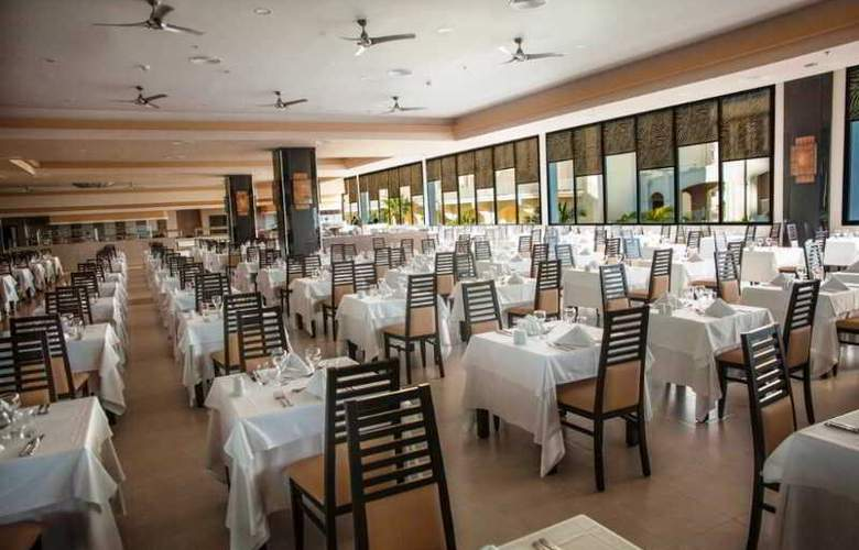 RIU Palace Antillas - Adults Only - All Inclusive - Restaurant - 34