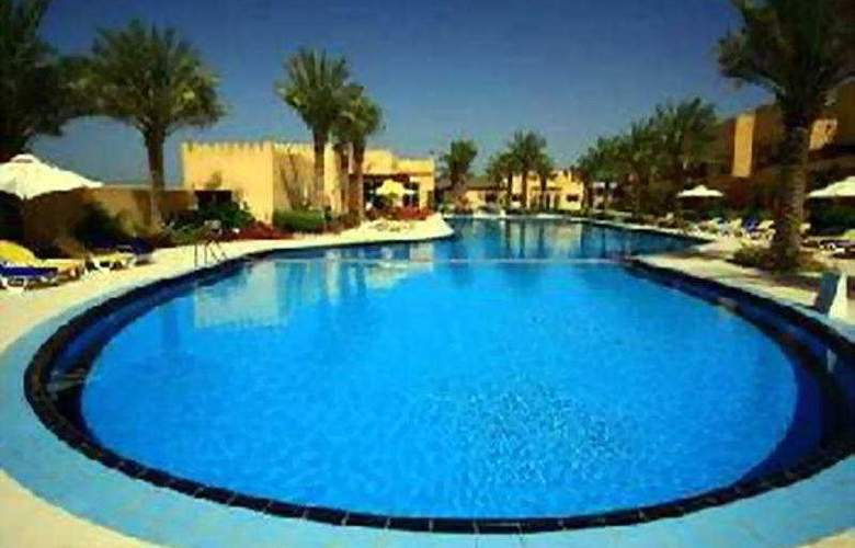 Al Hamra Village Golf Resort - Pool - 3