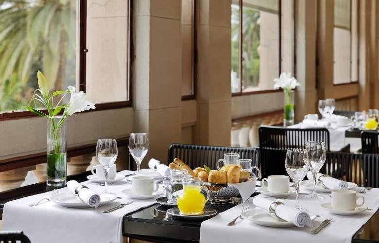 Iberostar Heritage Grand Mencey - Restaurant - 26