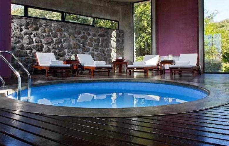 Patios de Cafayate Hotel & Spa - Pool - 24