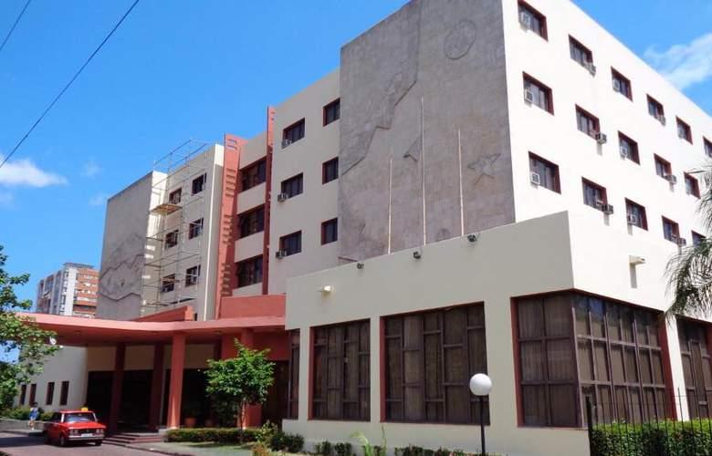 Bella Habana - Hotel - 1