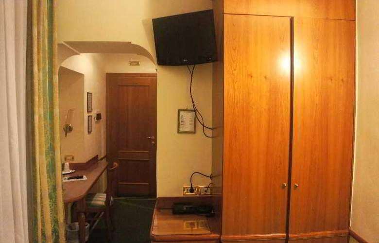 Amalfi - Room - 4