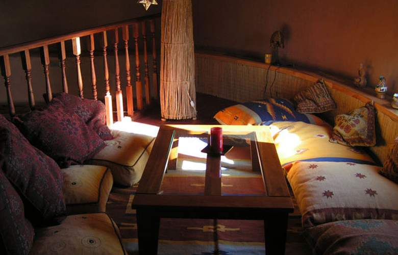 Atacama Adventure Wellness & Ecolodge - General - 5
