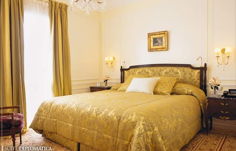 Alvear Palace Hotel - Room - 5