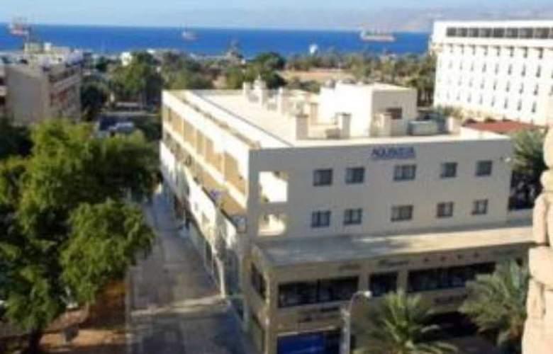 Aquavista Hotel & Suite - Hotel - 0