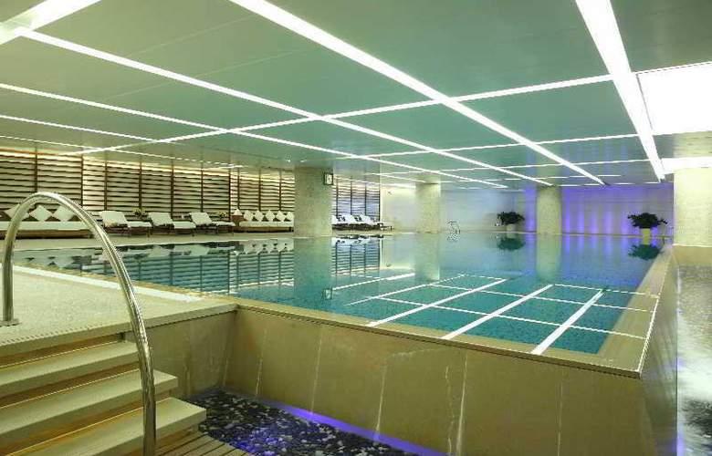 New Century Grand Changchun - Pool - 5