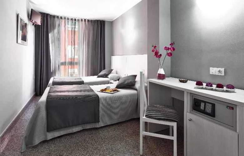 Nuevo Triunfo - Room - 8