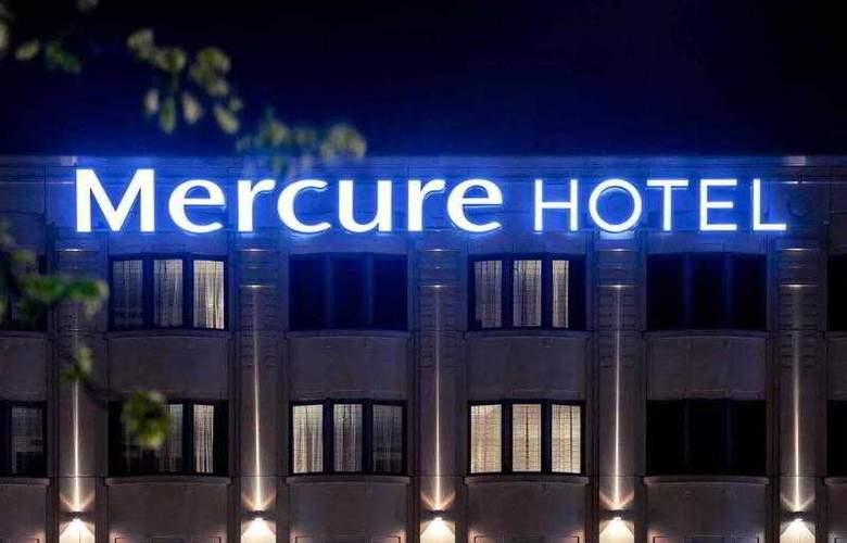 Mercure Brussels Centre Midi - Hotel - 0