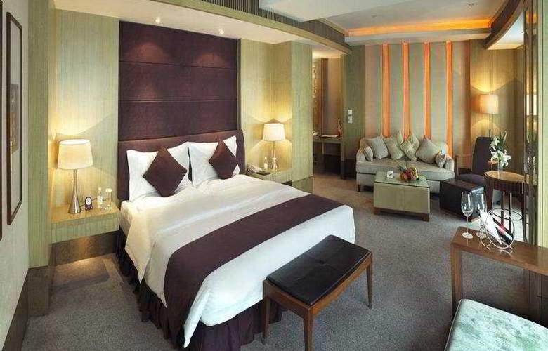 Kempinski Shenyang - Room - 2