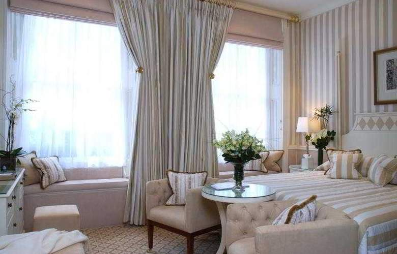 The Montague on the Gardens - Room - 6