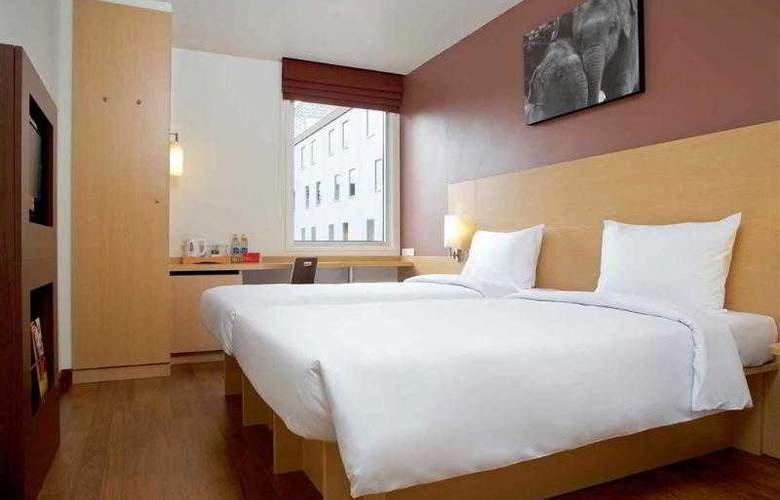 Ibis Bangkok Sathorn - Hotel - 9