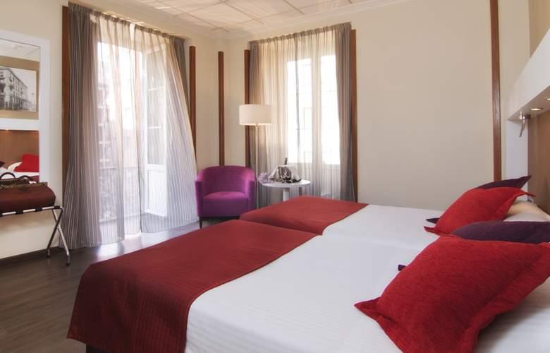 Gran Hotel España Atiram - Room - 10