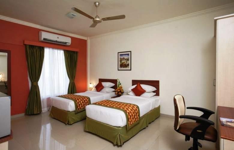Keys Hotel Nestor Mumbai - Room - 2