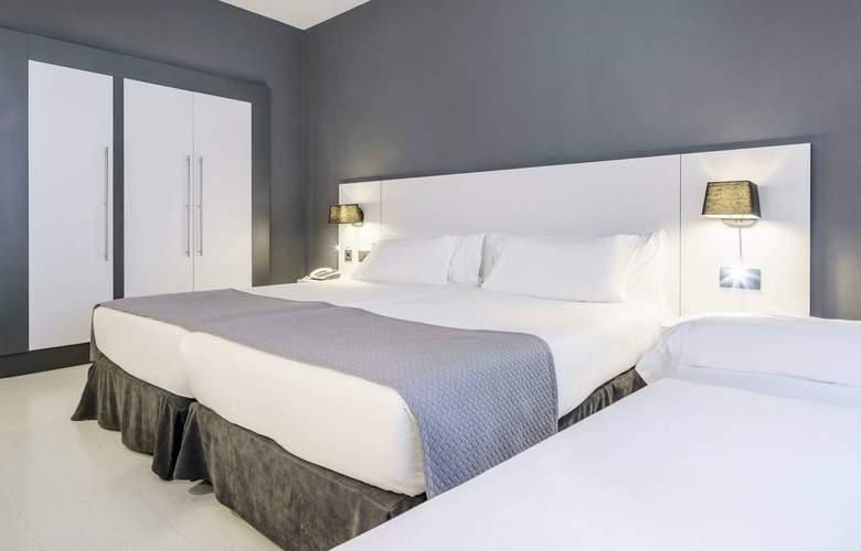 Ilunion Bilbao - Room - 13