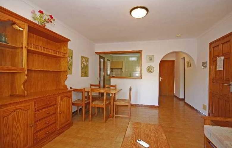 Gavimar Cala Ferrera - Room - 1